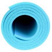 Tapis pilates et yoga Contemporain Avento Tapis de yoga 41VG-ROZ-Uni 160 x 60 cm polyéthylène Bleu