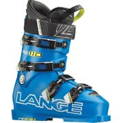 Chaussures De Ski Lange Rs 110 Wide Bleu