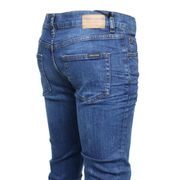 Jeans garà§on Teddy Smith Reming Jr 60105316d 307 Vintage/indigo