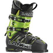 Chaussures De Ski Lange Xc Rtl Noir