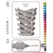 Flaties grey 130cm x10mm