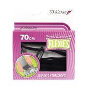 Flexies nr 70cm elastik