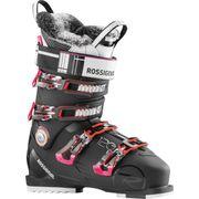 Chaussures De Ski Pure Elite 120 Noir Rossignol Femme