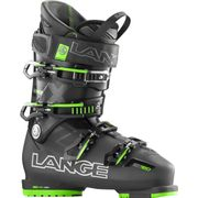 Chaussures De Ski Lange Sx 120 Tr.black-green Homme