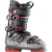 Chaussures De Ski Lange Sx 90 Tr.black-red Homme