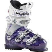 Chaussures De Ski Kelia Rental Violet Rossignol Femme