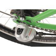 Vélo pliant 20'' FX 300 vert TC 30 cm KS Cycling
