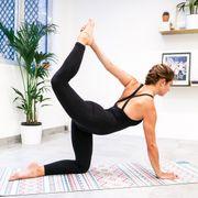 Tapis de Yoga Tulum