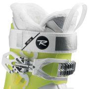 Chaussures De Ski Kelia 60 Blanc Rossignol Femme