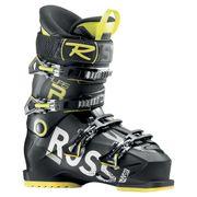 Chaussures De Ski Alias  Rental - Black Rossignol