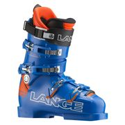 Chaussures De Ski Lange World Cup Rp Zj+ (power Blue)  Homme