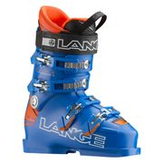 Chaussures De Ski Lange Rs 120 S.c. (power Blue) Junior