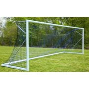 Filet de foot de 2 couleurs (7,5x2,5m) Lynx Sport