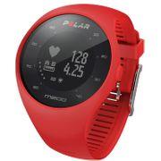 GPS POLAR M200 rouge