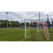 Filet de foot stade hexagonale 4mm Lynx Sport