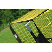 But de foot QuickFire 3,6 x 1,8 m Lynx Sport