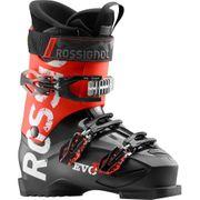 Chaussures De Ski Rossignol Evo Rental Noir Homme