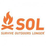 Trousse de survie étanche SOL Scout