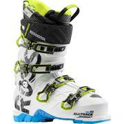 Chaussures De Ski Rossignol Alltrack Pro 110 Blanc Homme
