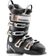 Chaussures De Ski Rossignol Pure Pro 100 Noir Femme