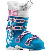 Chaussures De Ski Rossignol Alltrack Pro 110 W Bleu Femme