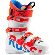 Chaussures De Ski Rossignol Hero World Cup 110 Sc Blanc