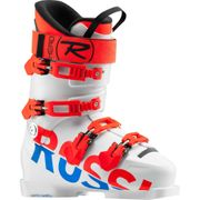 Chaussures De Ski Rossignol Hero World Cup 90 Sc Blanc
