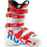 Chaussures De Ski Rossignol Hero World Cup 70 Sc Blanc