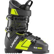 Chaussures De Ski Lange Sx 100 (black-yellow) Homme
