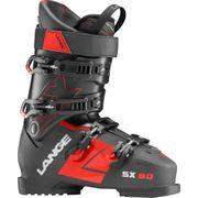 Chaussures De Ski Lange Sx 90 (tr. Black-yellow) Homme