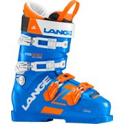 Chaussures De Ski Lange Rs 100 S.c. Wide (power Blue)
