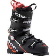 Chaussures De Ski Rossignol Speed 120 - Black/red Homme