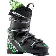 Chaussures De Ski Rossignol Speed 80 - Black Green Homme