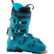 Chaussures De Ski Rossignol Alltrack Pro120 Lt-petrole Blu Homme