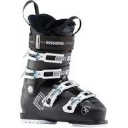 Chaussures De Ski Rossignol Pure Comfort 60 - Black Femme