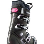 Chaussures De Ski Rossignol Pure Rental - Iridescent Black Femme