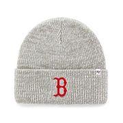 Bonnet 47 Brand Boston Red Sox Gris