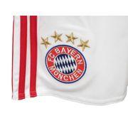 Bayernshort 16/17 blc/rge