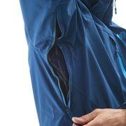 Veste Millet Jackson Stretch Bleu Homme