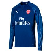 Training top 1/4 zip Arsenal 2017