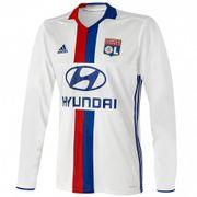 Maillot Olympique Lyonnais Football Blanc Homme Adidas