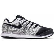Nike - Air Zoom Vapor X Hommes Chaussure de tennis (gris)