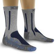 X-SOCKS Trekking chaussette randonnée légère Lady - X20244-G177