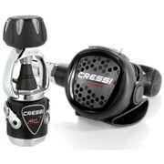 Cressi Xs Compact Mc9 Grey Int