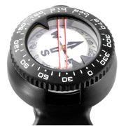 Cressi 2 Elements Miniconsole Pressure Gauge/compass