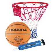 Hudora Slam It - Set De Basketball
