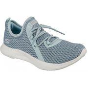 Skechers - Serene Femmes Chaussure de fitness (bleu)