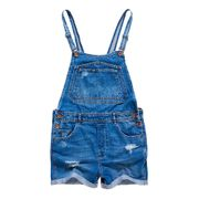 Superdry Naomi Short Dungaree