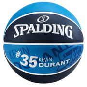 Ballon Spalding Player Kevin Durant