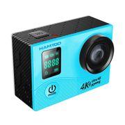 Caméra de sport- H8A UHD 4K WiFi Sport Caméra avec caisson Étanche,  Allwinner V3 b7e6ada386e4